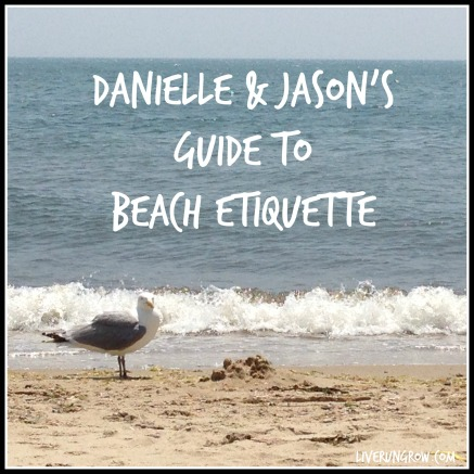Guide to Beach Etiquette