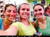 Joining a Run Club (and how NOT scary it is!)