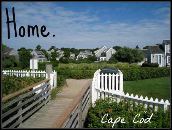 Cape Cod - Home