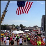 Race Recap – 2014 Falmouth Road Race