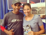 My Interview with Meb.