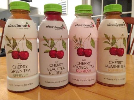 Cheribundi Refresh