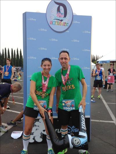 DL Half Medal Photo