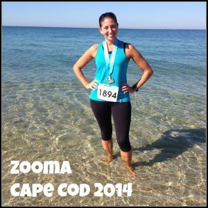 Zooma Cape Cod 2014