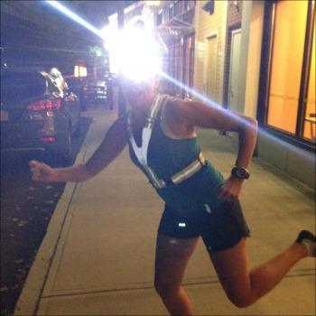 Night Running 1