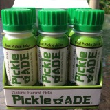 Product Review & Giveaway:PickleAde!