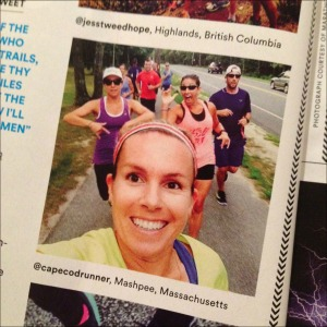 Runners World Picture