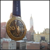 Race Recap – TCS New York City Marathon