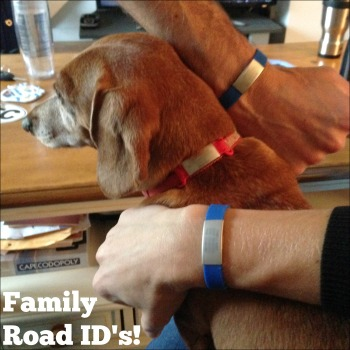 Family Road ID