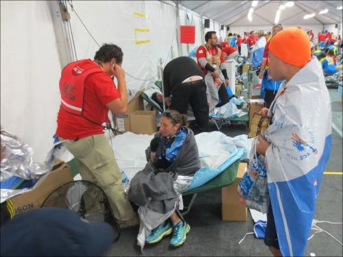 medical tent 2