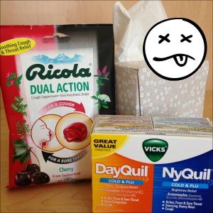 sick 2