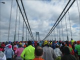Thoughts on the New York City Marathon