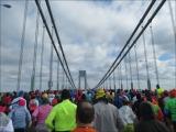 Thoughts on the New York CityMarathon