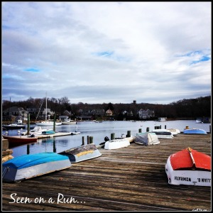 Boats in Woods Hole SOAR