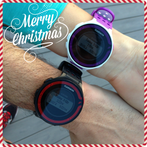 Christmas Watches