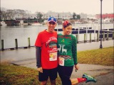 Falmouth Jingle Jog