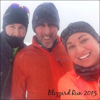Blizzard Run 2015
