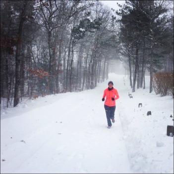 Blizzard - Run Danielle