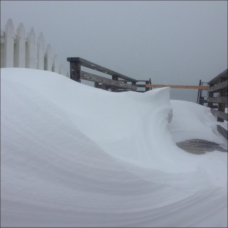 Winter Storm Juno – Update From Cape Cod!