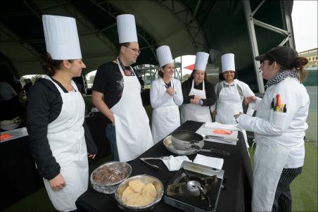 Cigna Vegetarian Team