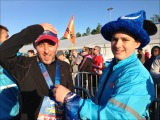 2015 Walt Disney World Half Marathon