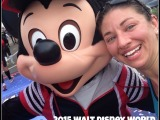 2015 Walt Disney WorldMarathon