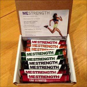 MeStrength