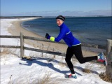 What to Wear: Winter Running