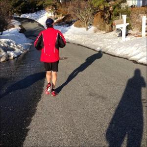 Jason Running