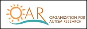 OAR Logo