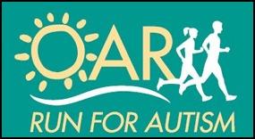 Run for Autism Logo