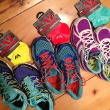 Do What Moves You – Swiftwick SockLove