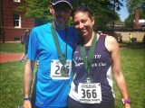 Race Recap – Johnny Kelley Half Marathon