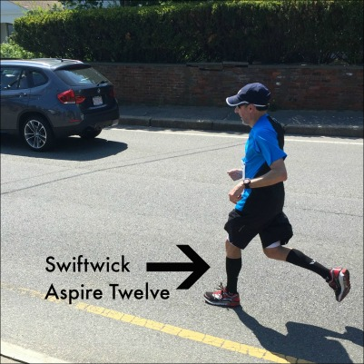 Swiftwick Jason
