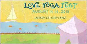 Love Yoga Fest