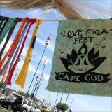 Love Yoga Fest2015