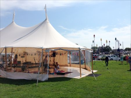 LYF Tent