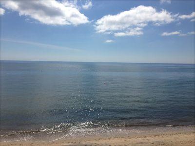 Beach Fall