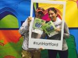 Hartford Marathon Expo