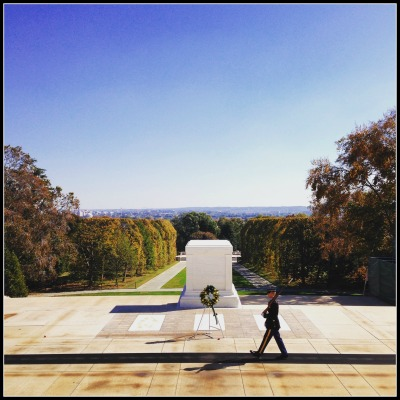 Tomb of the Unknown Soldier