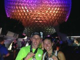 Race Recap – 2015 Wine & Dine Half (of a Half)Marathon