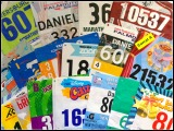 Race Bibs – Trash or Treasure?