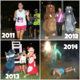 runDisney Wine & Dine Half Marathon Tips
