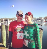Race Recap – 2015 Falmouth Jingle Jog