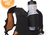 BibRave Product Review – Orange Mud HydraQuiver Vest Pack 1