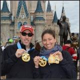 Race Recap – 2016 Walt Disney WorldMarathon