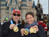 Race Recap – 2016 Walt Disney World Marathon