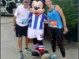 Goofy Challenge -2 Races, 2 Finish Lines!