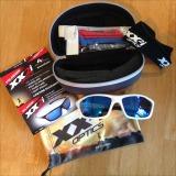 BibRave Product Review – XX2i Sunglasses:USA1