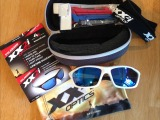 BibRave Product Review – XX2i Sunglasses: USA1